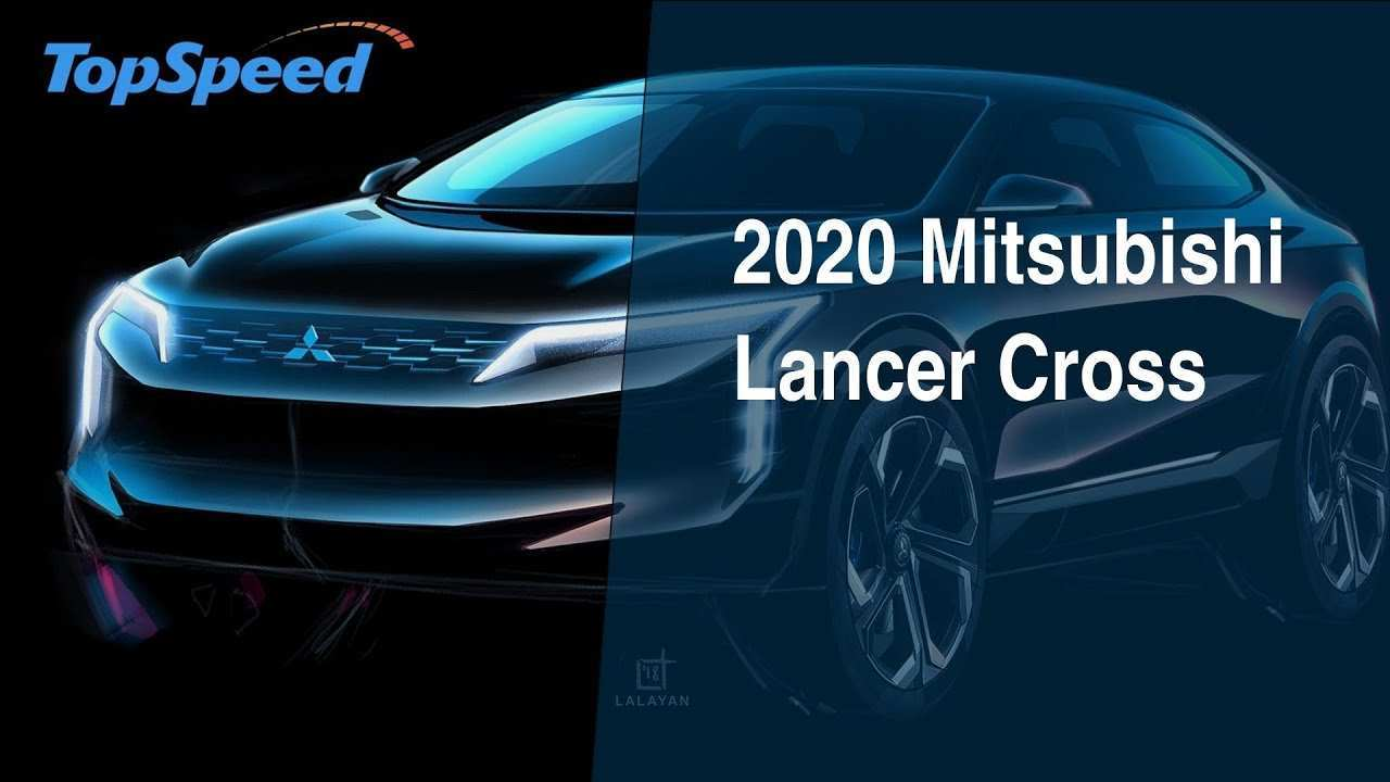 29 The Best 2020 Mitsubishi Lancer Photos