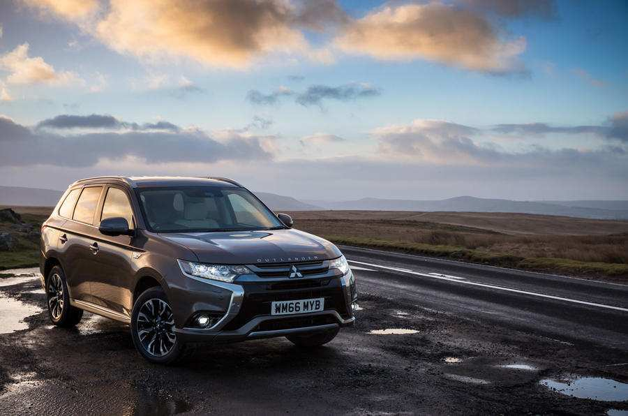 29 The Best 2020 Mitsubishi Outlander Speed Test