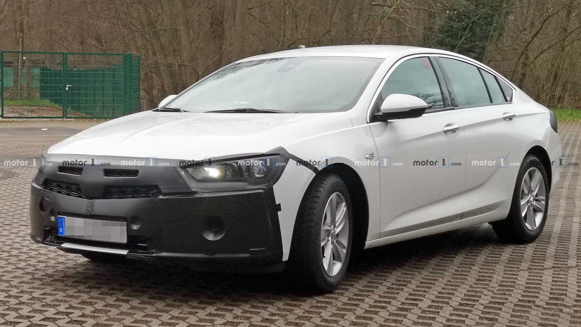 29 The Best 2020 New Opel Insignia Images