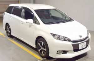 29 The Best 2020 New Toyota Wish Style
