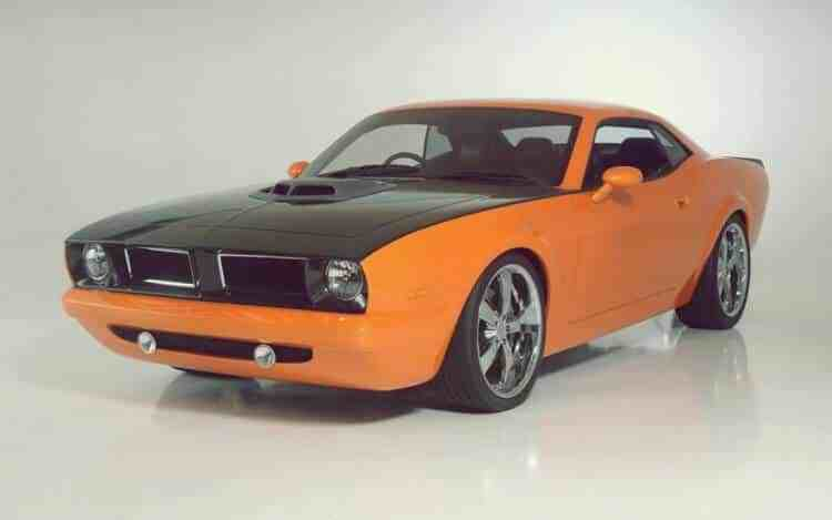 29 The Best 2020 Plymouth Barracuda Overview
