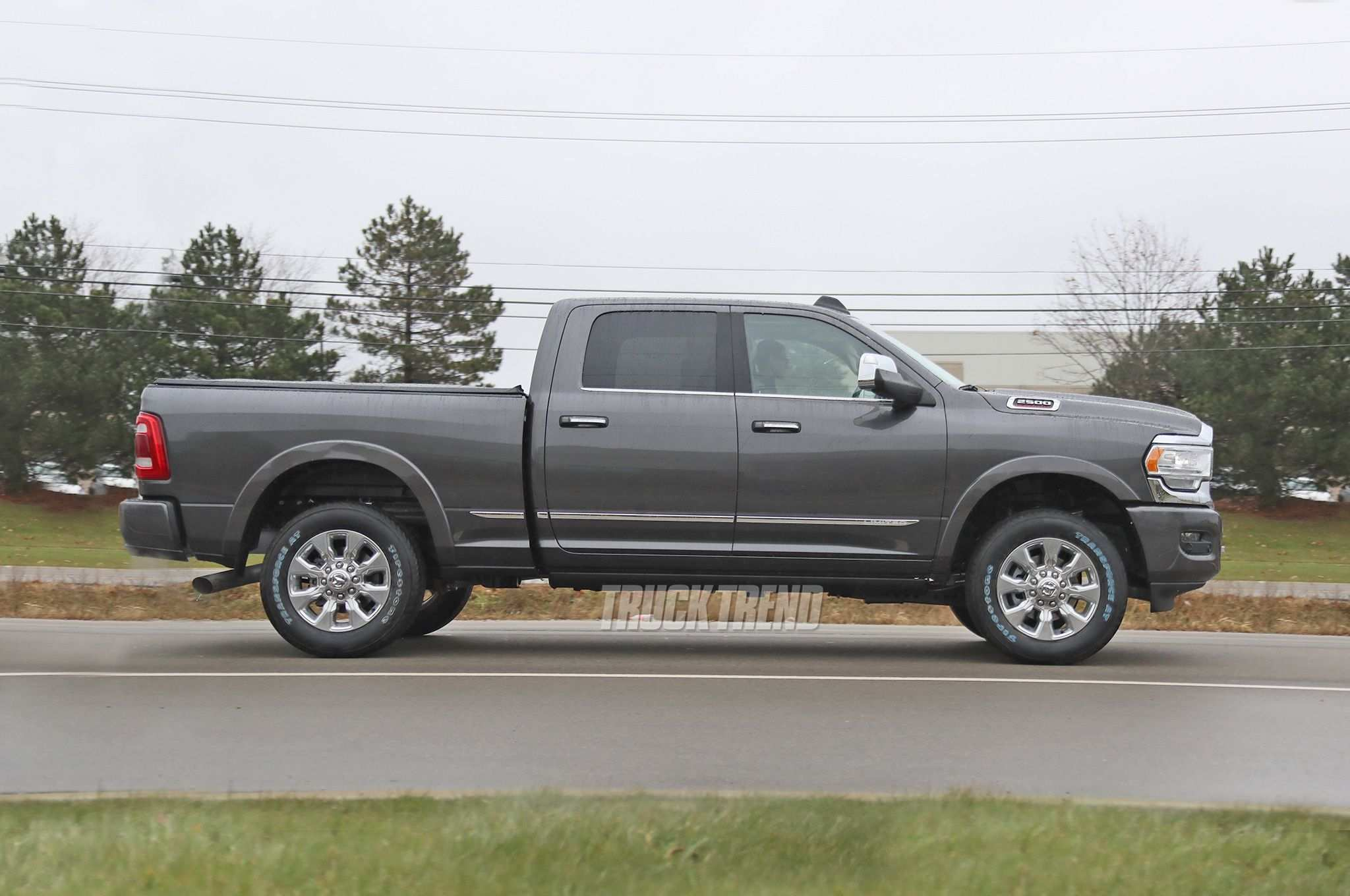 29 The Best 2020 Ram 3500 Diesel Specs And Review