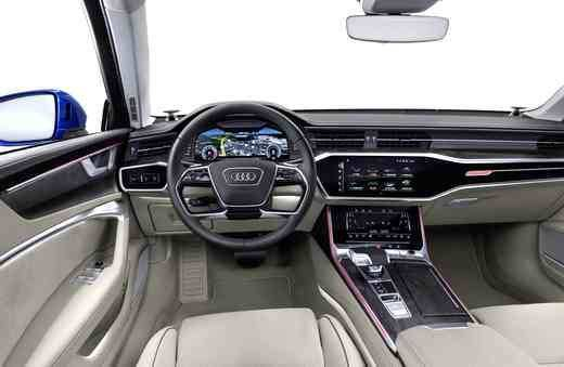 29 The Best 2020 The Audi A6 Review