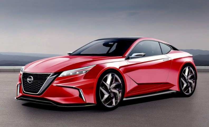 29 The Best 2020 The Nissan Silvia Exterior