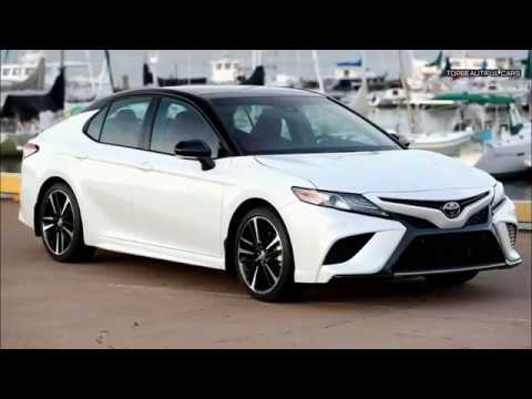 29 The Best 2020 Toyota Camry Xse Specs And Review