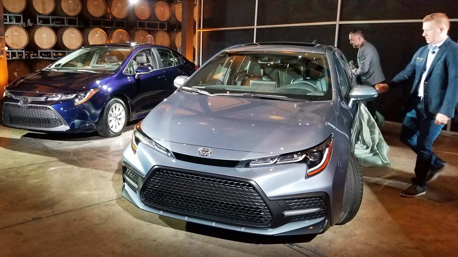 29 The Best 2020 Toyota Corolla Performance And New Engine