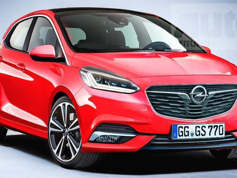 29 The Best Der Neue Opel Astra 2020 New Review | Review ...