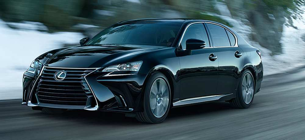 29 The Best Lexus Es 2019 Vs 2018 Interior