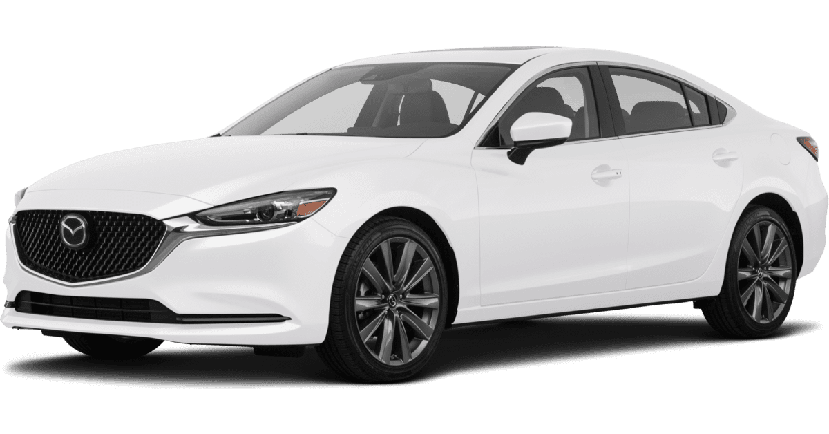 29 The Best Mazda 6 2019 White Style