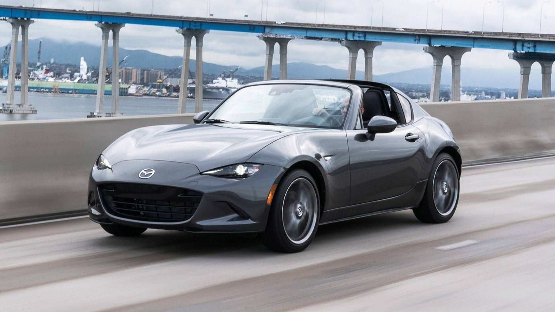 29 The Best Mazda Mx 5 2019 Specs Release