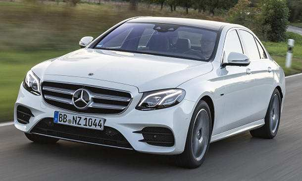 29 The Best Mercedes Modellen 2019 New Review