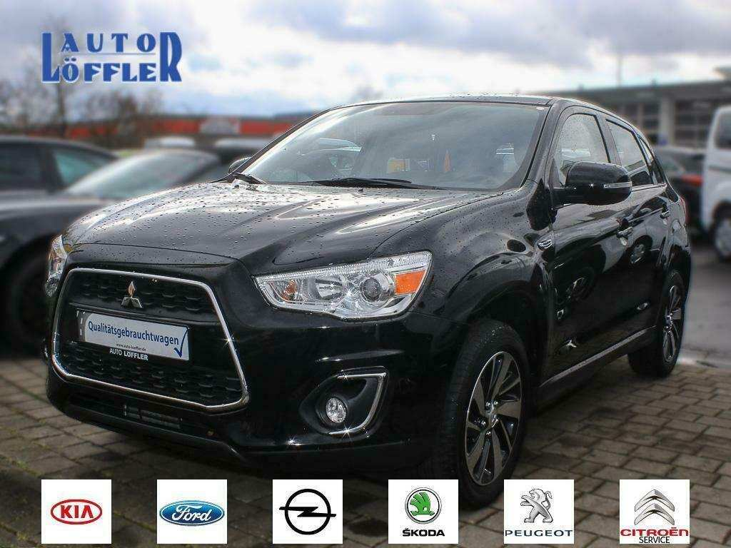 29 The Best Mitsubishi Asx New Concept