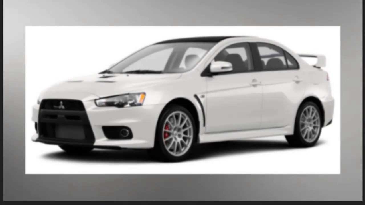 29 The Best Mitsubishi Lancer Ex 2020 Price And Release Date