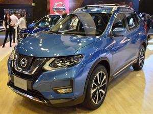 29 The Best Nissan X Trail 2020 Colombia Review