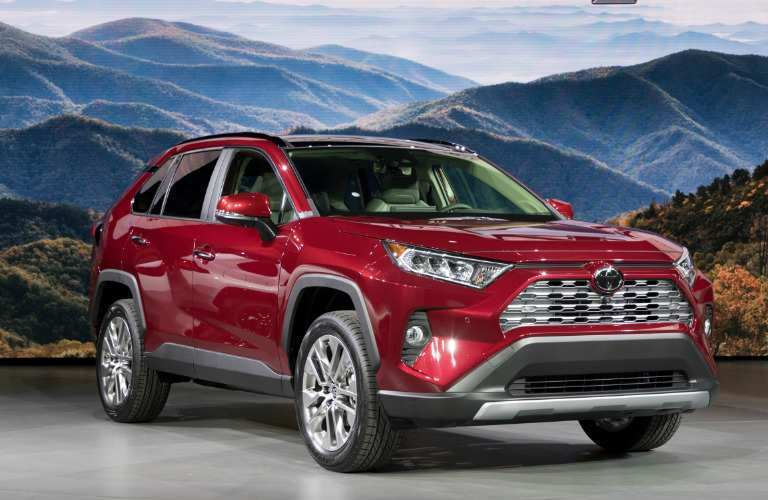29 The Best Toyota 2019 Release Date History