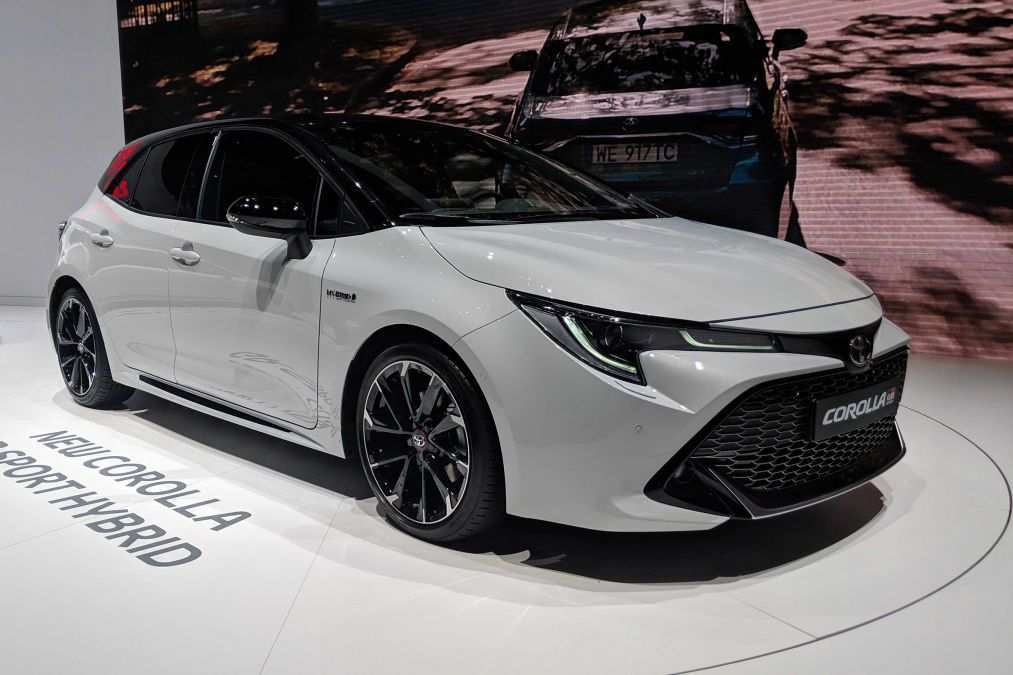 29 The Best Toyota Corolla 2019 Uk New Model And Performance
