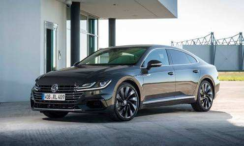 29 The Best Volkswagen Arteon 2020 Pricing