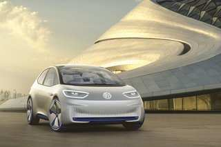 29 The Best Volkswagen Ev 2019 Price And Review