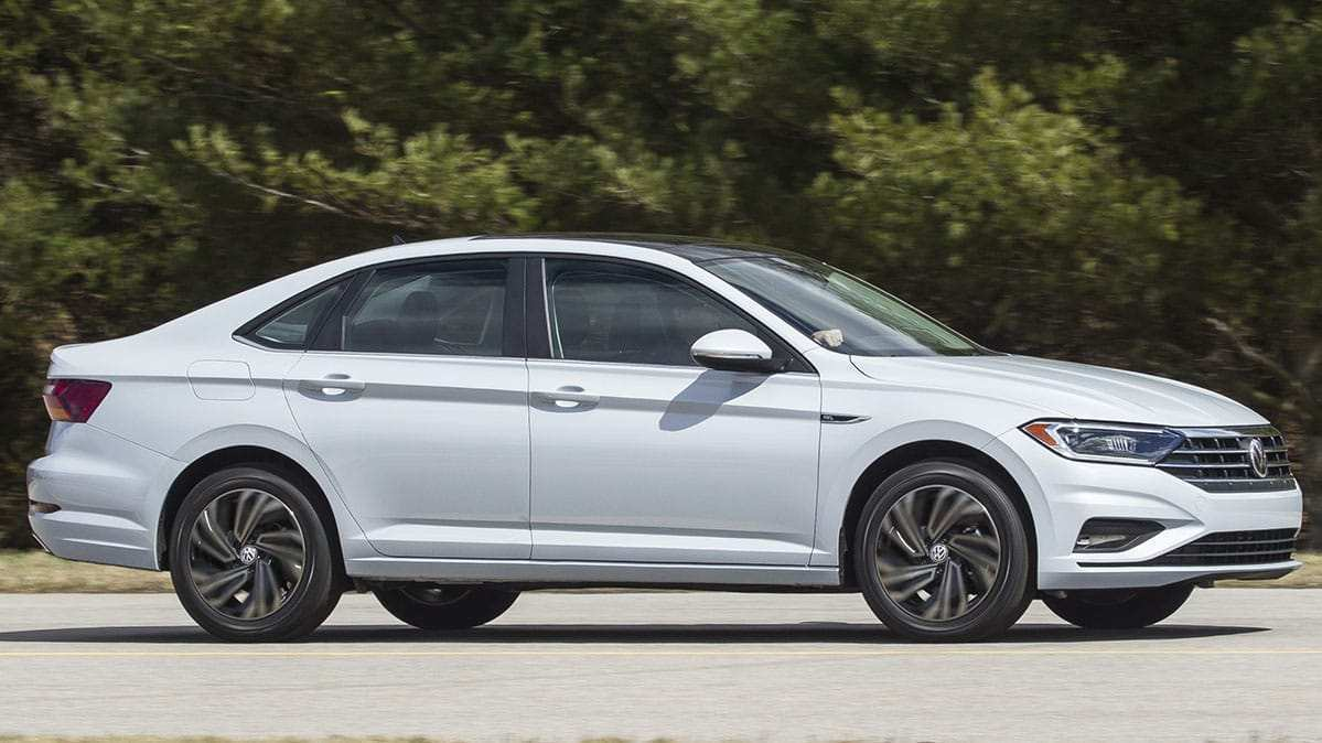 29 The Best Volkswagen Jetta 2019 Horsepower Overview