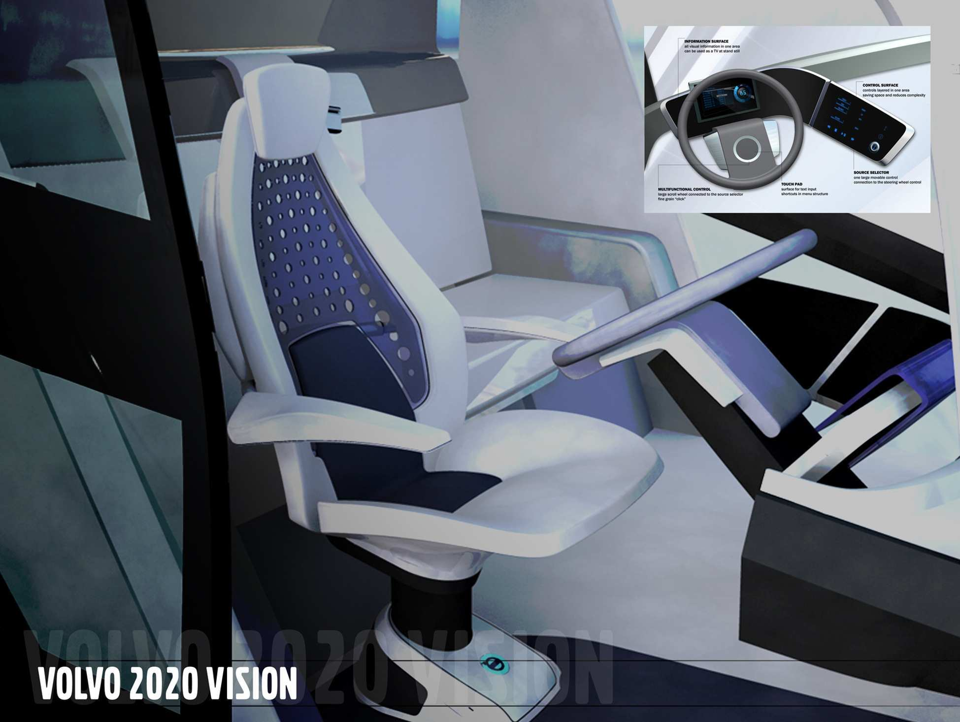 29 The Best Volvo Trucks Vision 2020 Price Design And Review