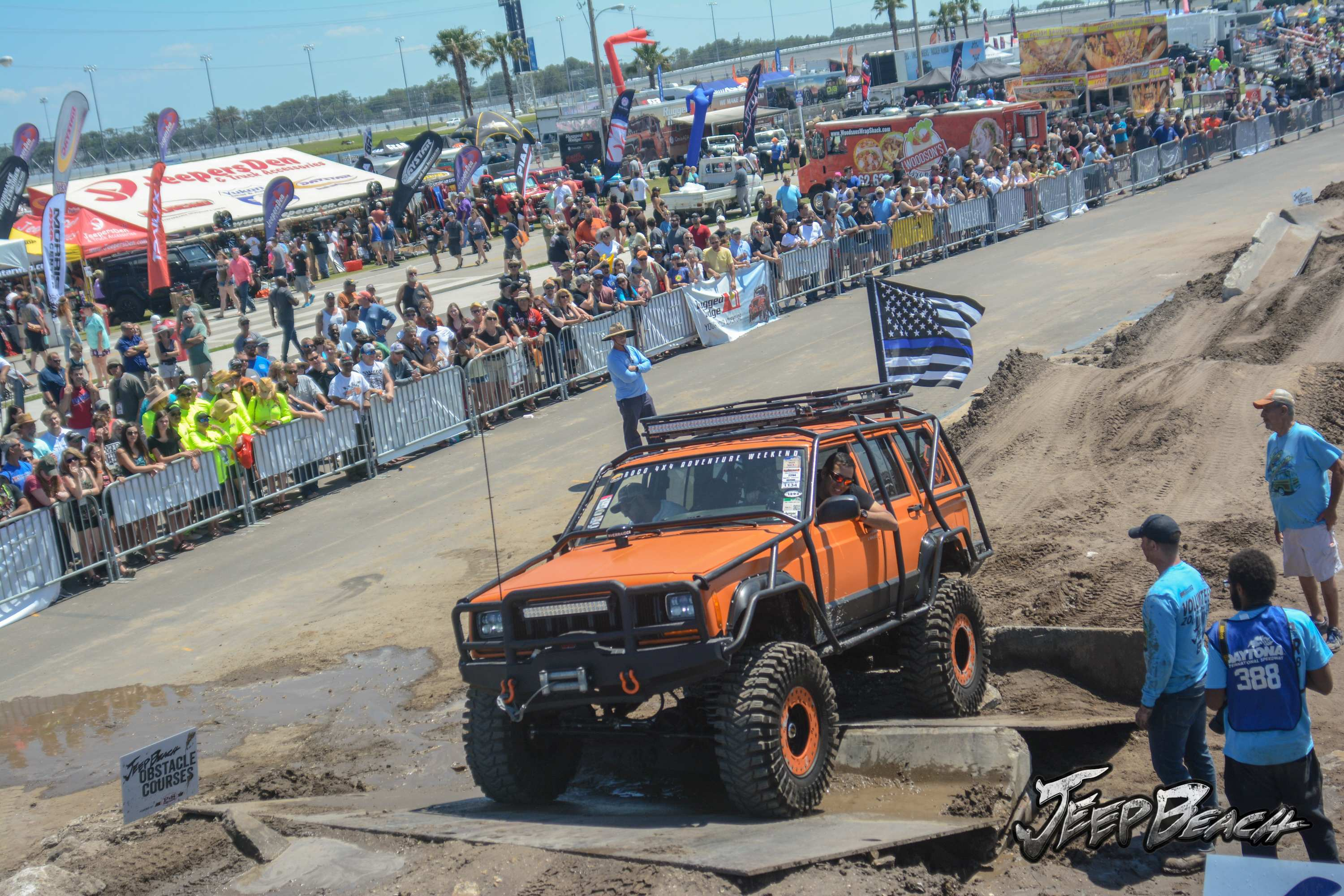 29 The Jeep Beach Daytona 2020 Ratings