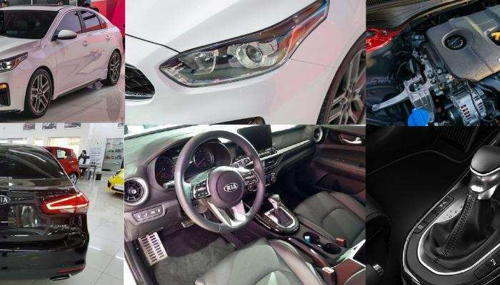 29 The Kia Cerato 2019 Price In Egypt Ratings