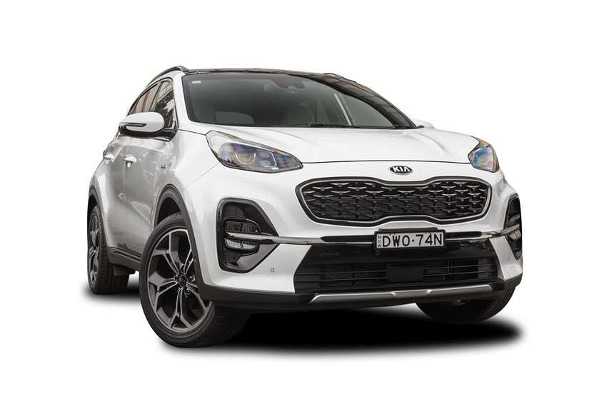 29 The Kia Sportage Gt Line 2019 Specs And Review