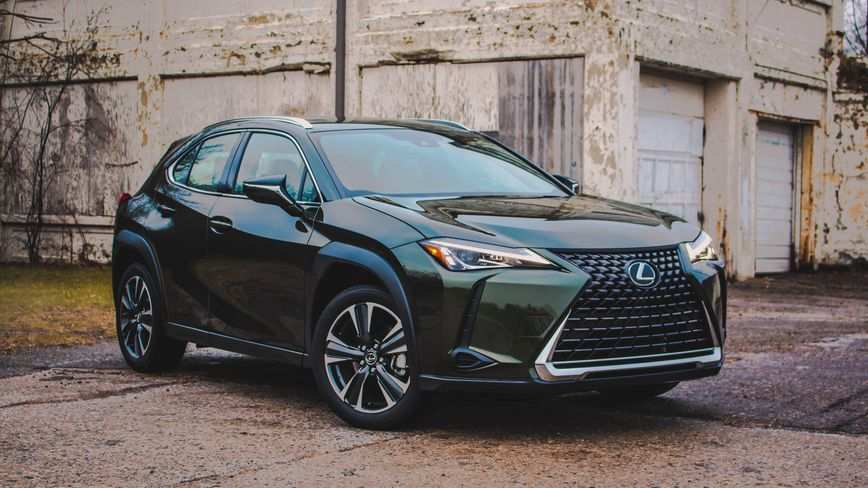 29 The Lexus 2019 Review Performance