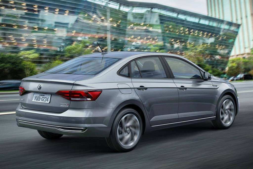 29 The Vento Volkswagen 2019 Redesign