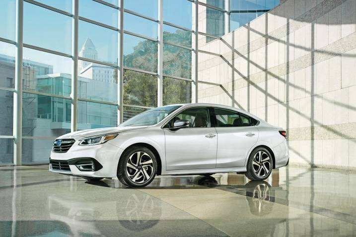 29 The When Will 2020 Subaru Legacy Be Available Release