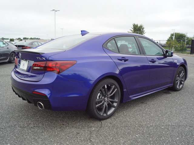 30 A 2019 Acura TLX Pricing