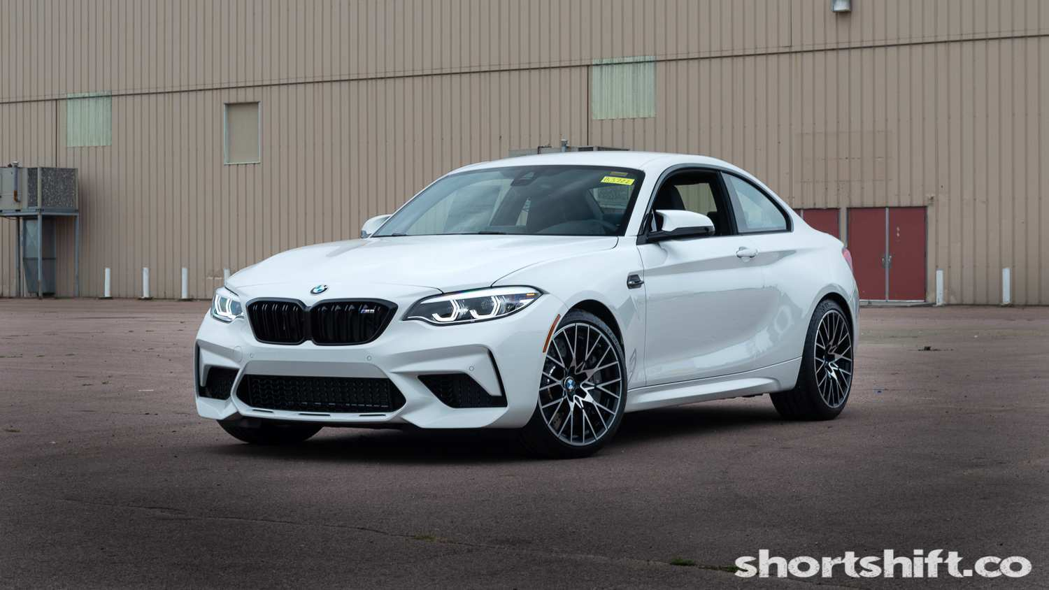 30 A 2019 BMW M2 Price Design And Review