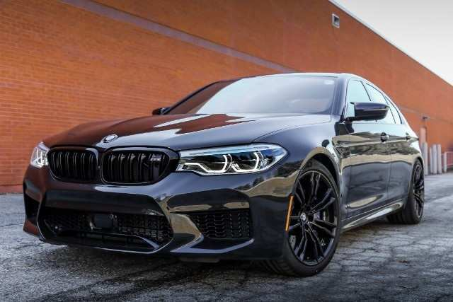 30 A 2019 BMW M5 Xdrive Awd Redesign And Concept