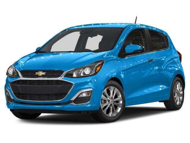 30 A 2019 Chevrolet Spark Specs And Review