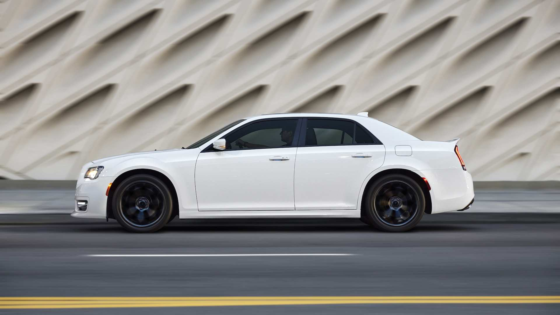 30 A 2019 Chrysler 300 Srt 8 Redesign