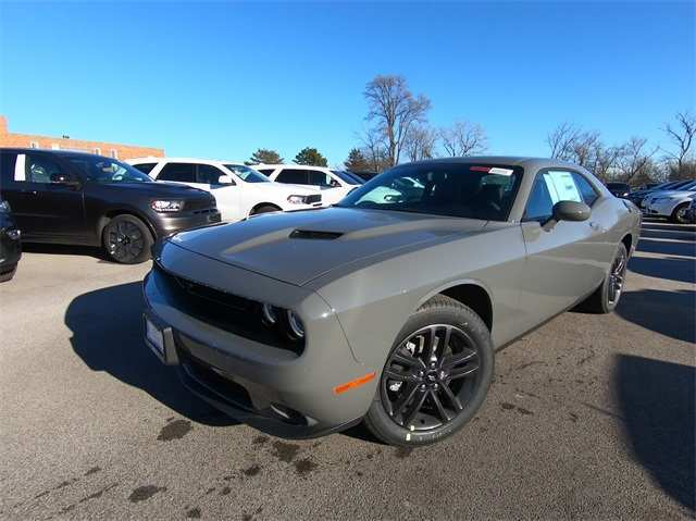 30 A 2019 Dodge Challenger Prices
