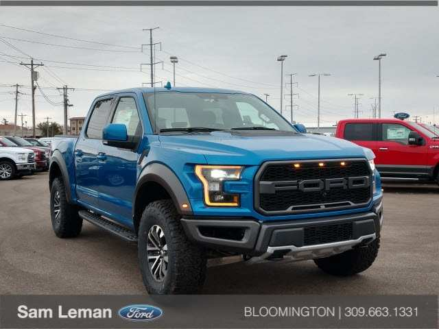30 A 2019 Ford Raptor Price