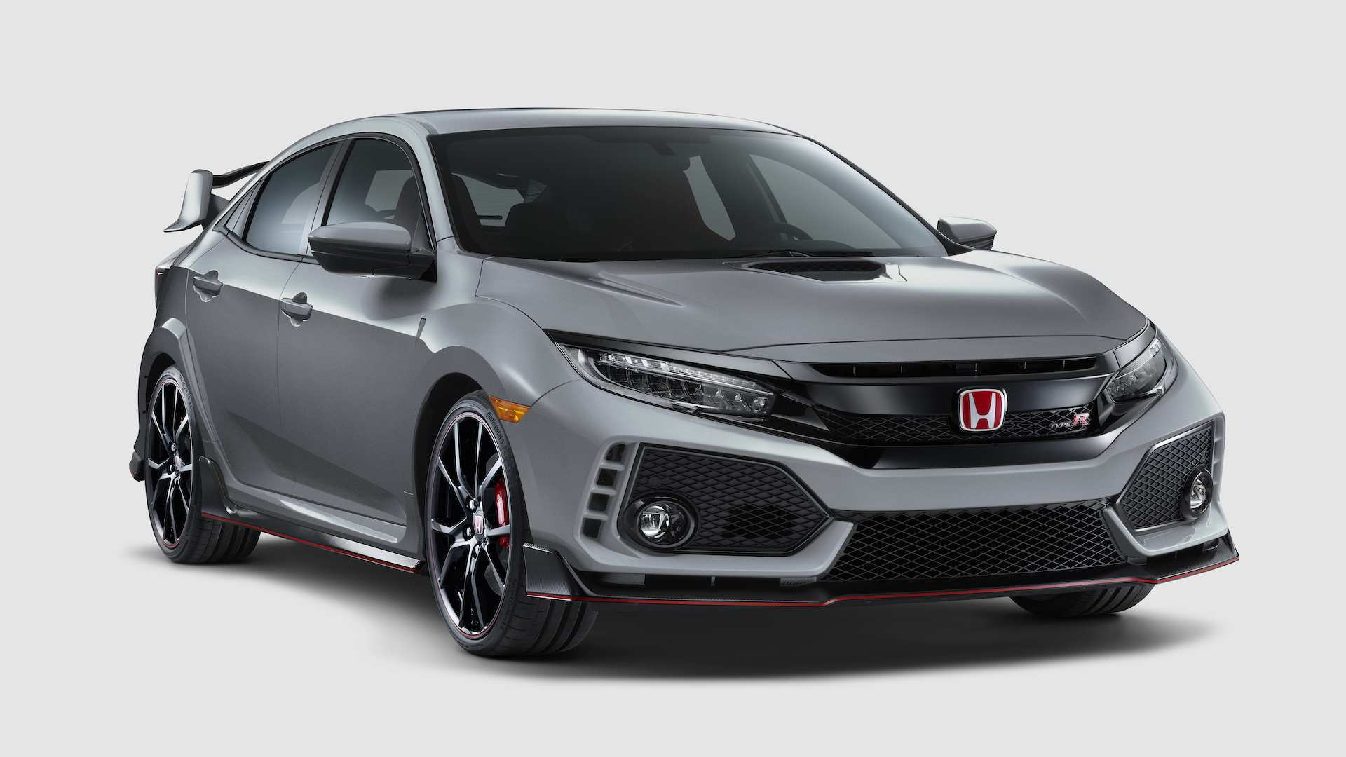 30 A 2019 Honda Civic Type R Performance And New Engine