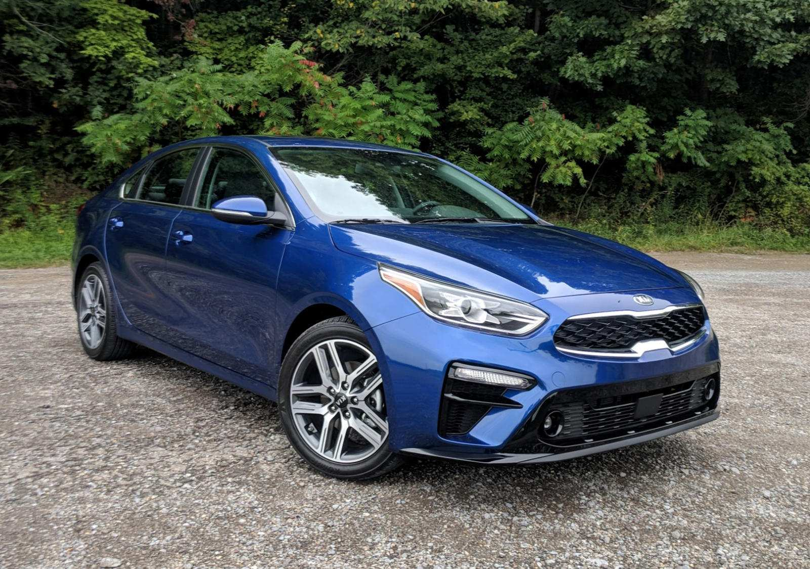 30 A 2019 Kia Forte5 Hatchback Redesign And Review
