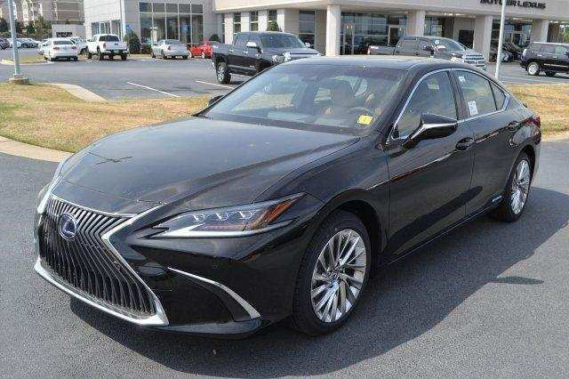 30 A 2019 Lexus Ls 460 Review And Release Date