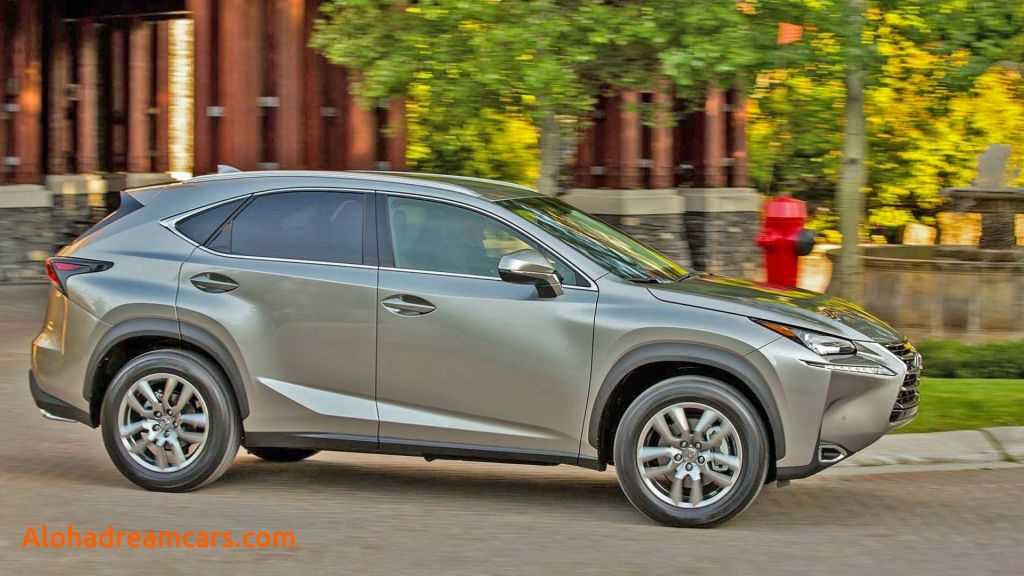 30 A 2019 Lexus NX 200t Specs And Review