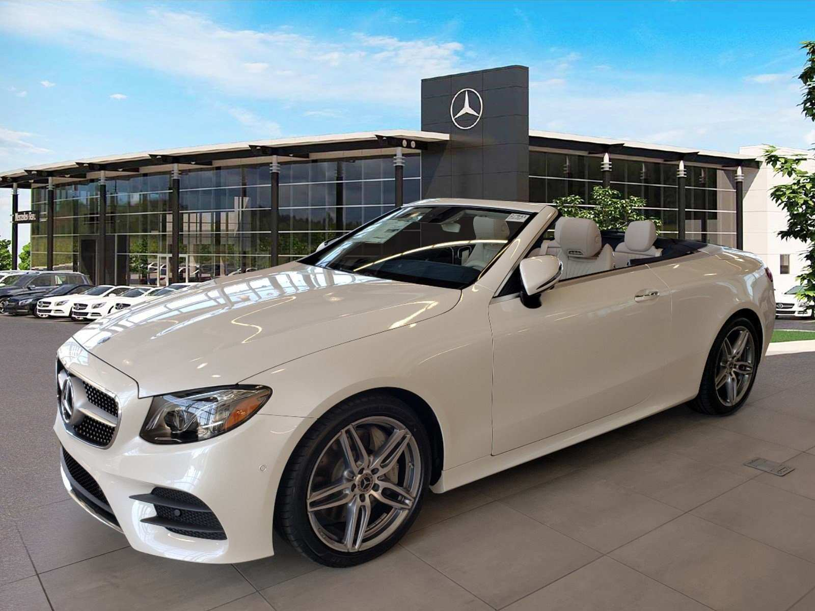 30 A 2019 Mercedes Benz E Class Reviews