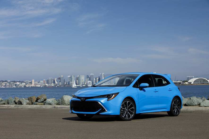 30 A 2019 Scion IM Reviews