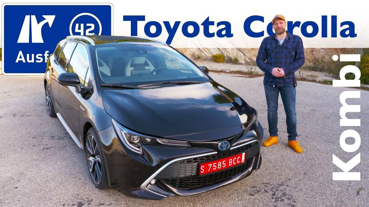 30 A 2019 Toyota Avensis Price And Release Date