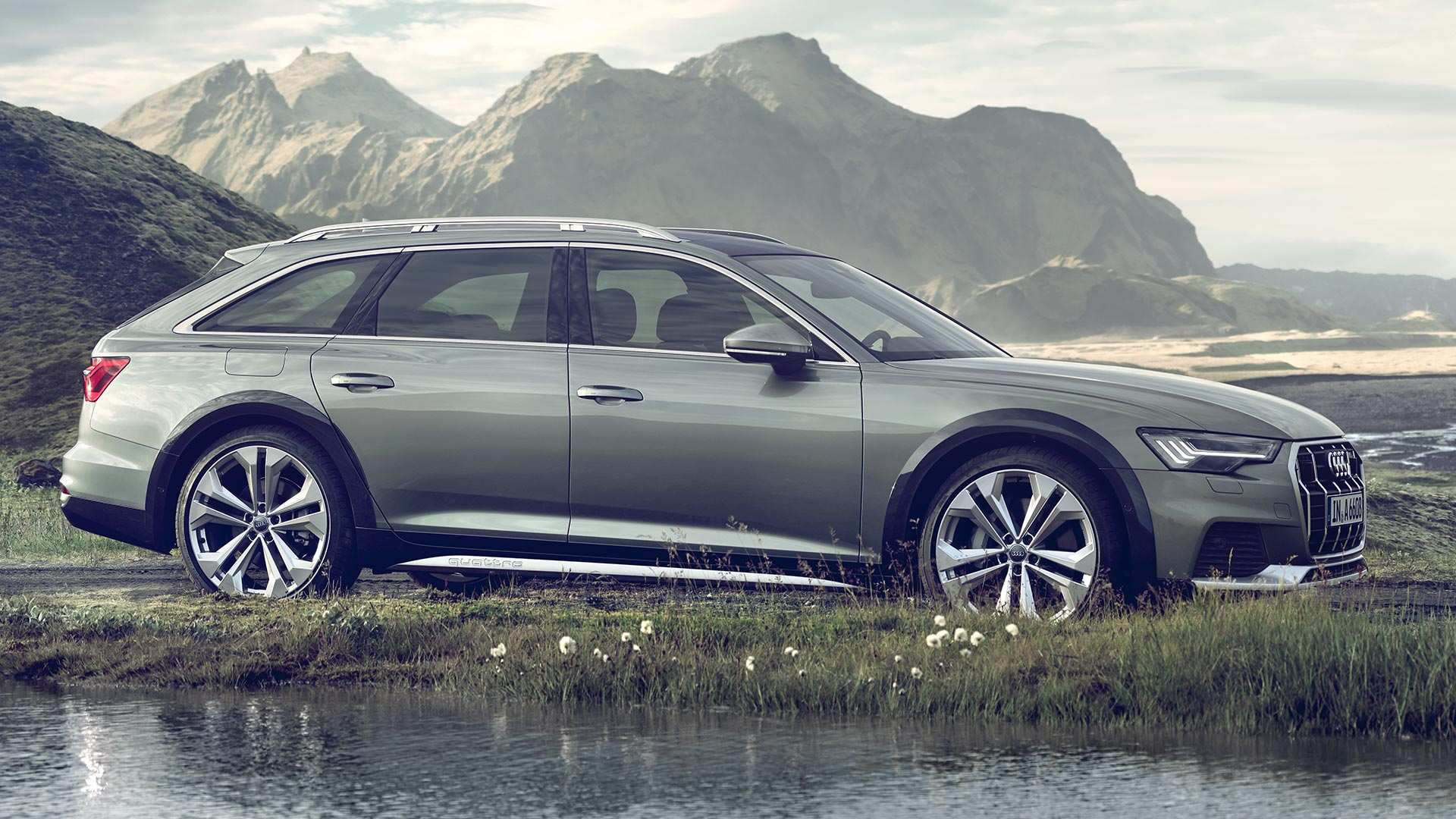 30 A 2020 Audi Allroad Pricing