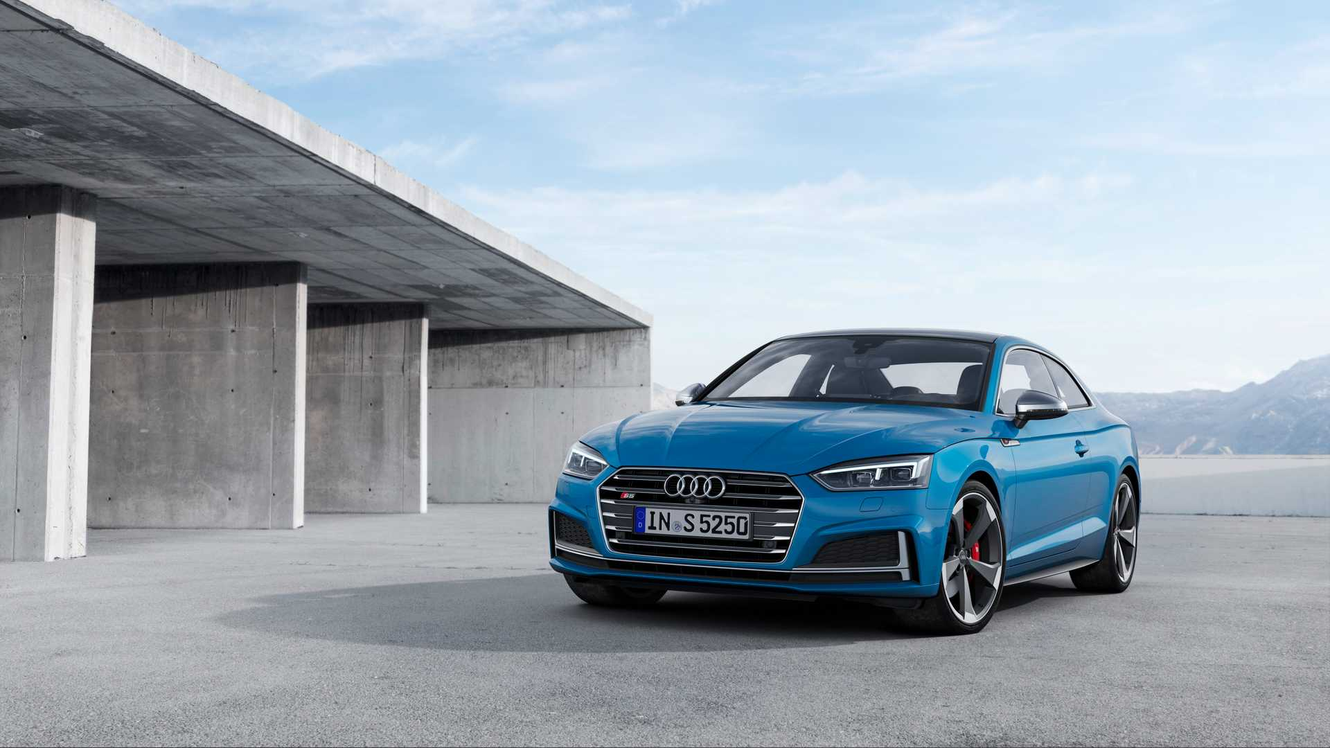 30 A 2020 Audi Rs5 Tdi Redesign