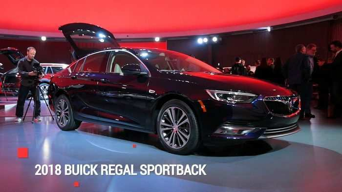 30 A 2020 Buick Grand National Gnxprice Concept