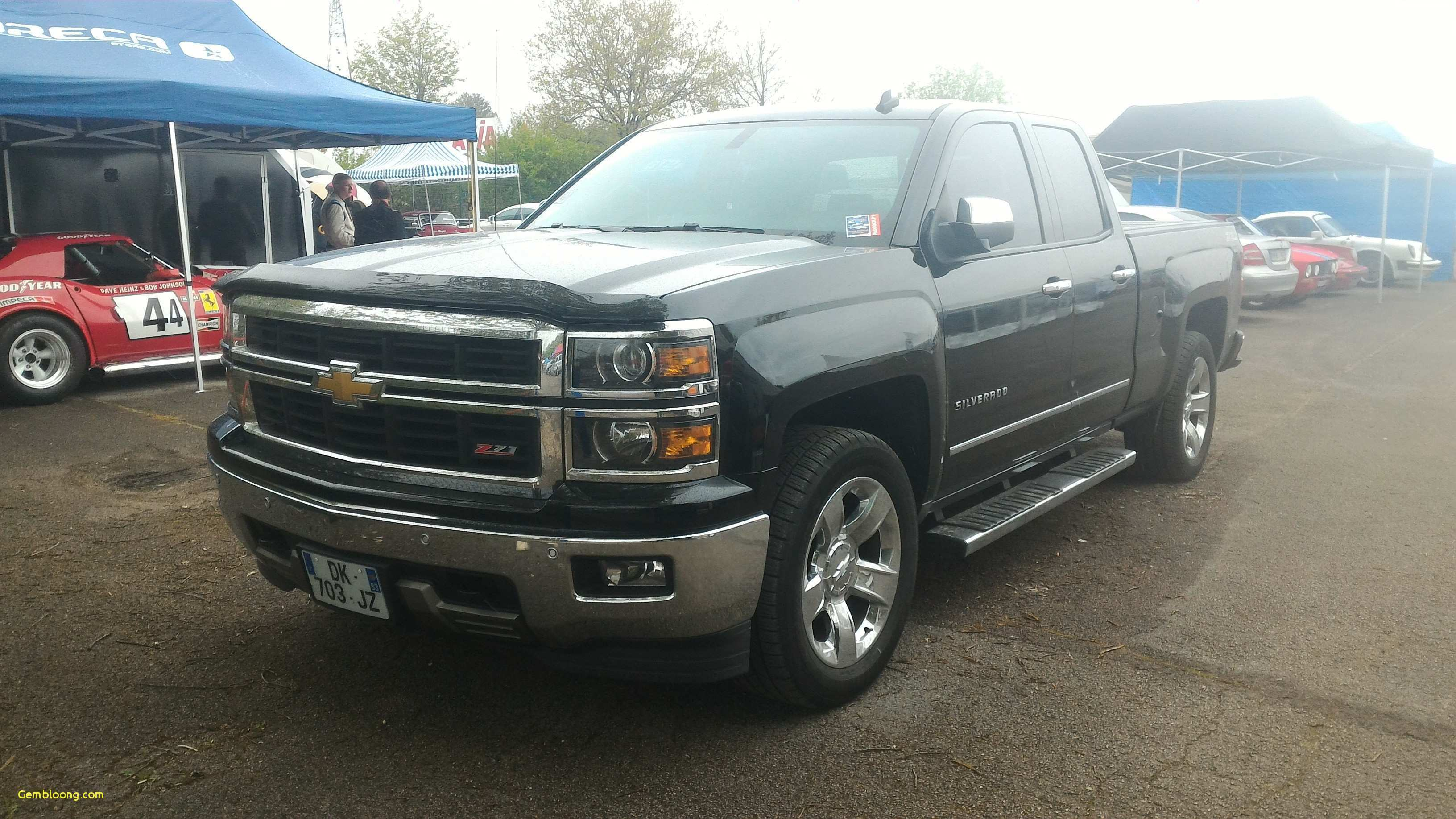 30 A 2020 Chevy Avalanche Specs And Review