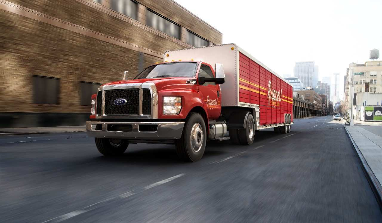 30 A 2020 Ford F 650 F 750 Ratings