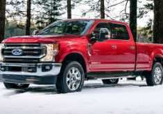 2020 Ford F250 Diesel Rumored Announced